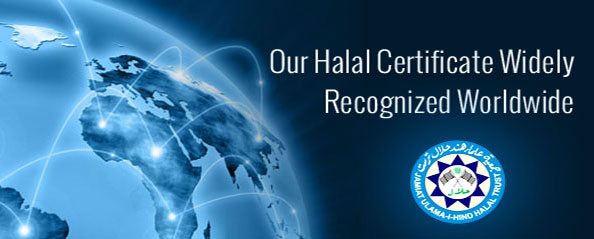Halal Certification agency in India to certify Halal make-up brand Delhi
